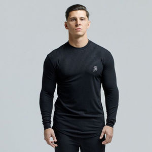 "Long Sleeves Shirt ""Base"""